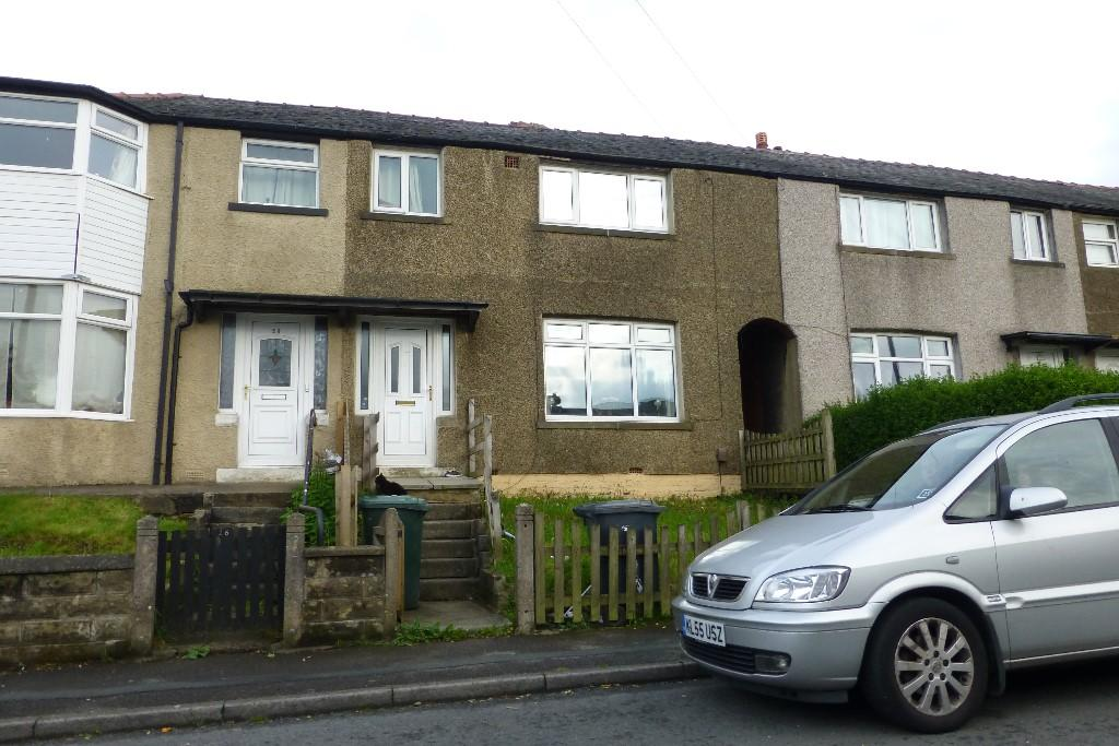Property Auctions Bradford West Yorkshire