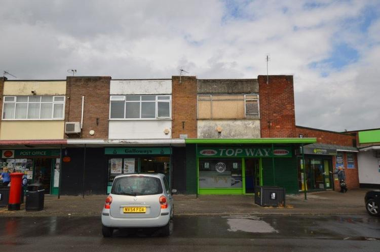 Wigan Property At Auction