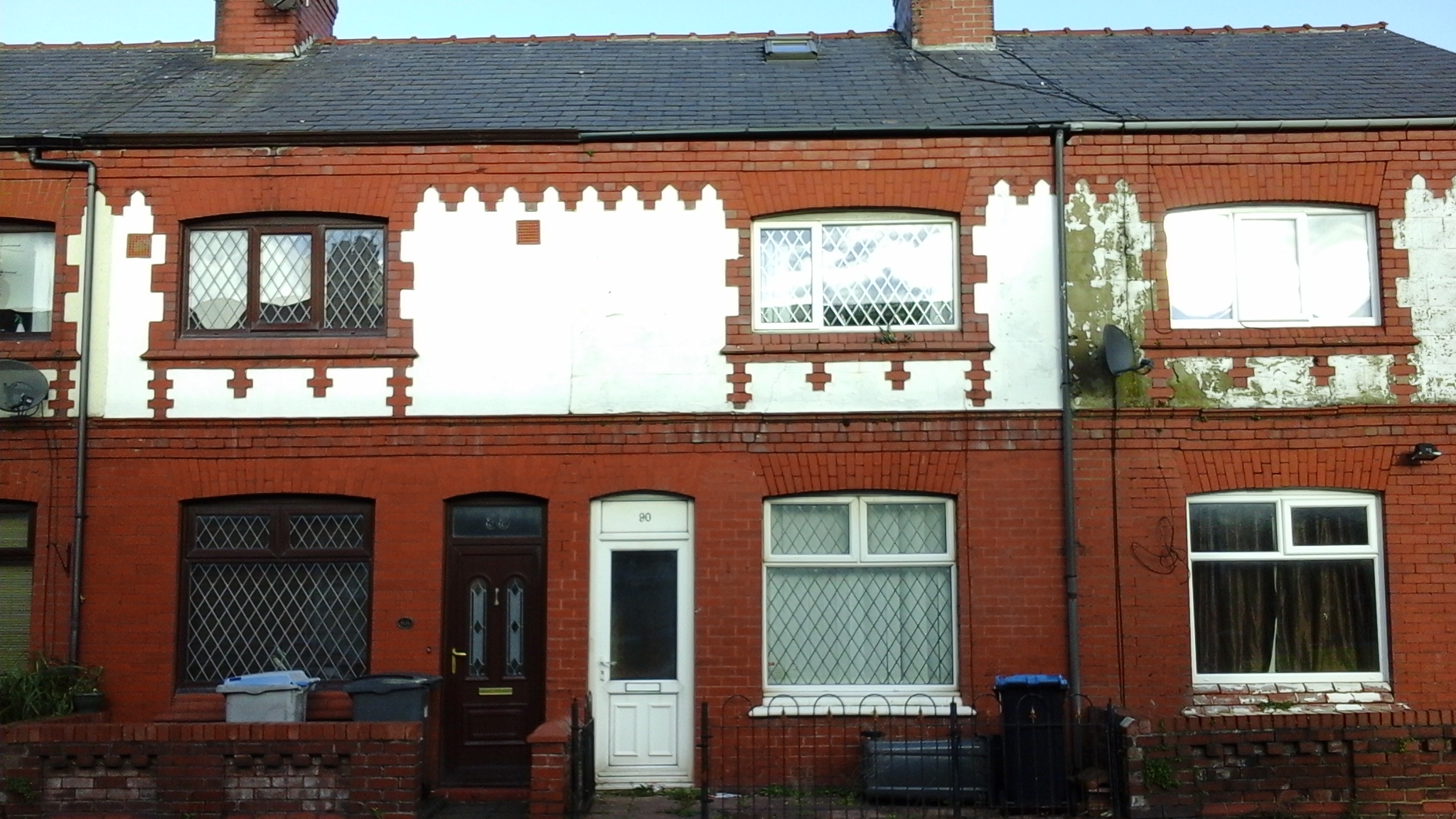 House Property Sales In Blackpool