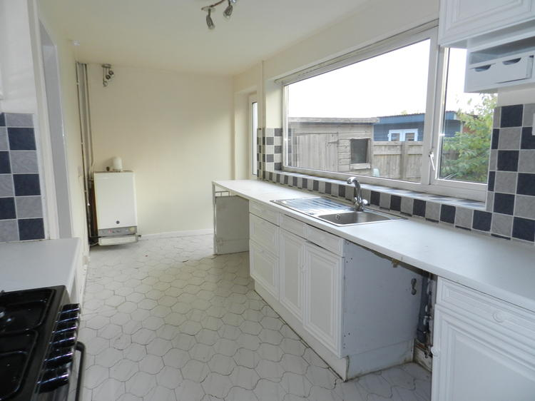 Detached House in Derby | 162 Blenheim Drive - SDL Auctions