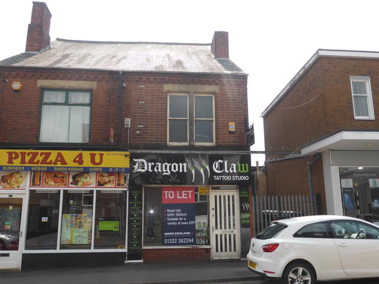 Commercial Property In Ripley 30 Grosvenor Road Sdl