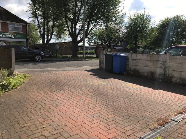 Semi Detached House In Derby 104 Brackens Lane Sdl