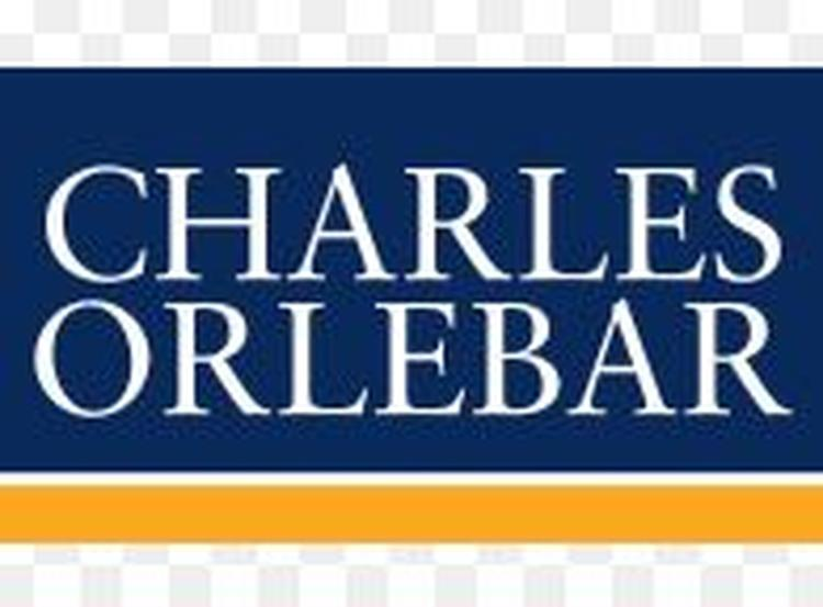 Charles Orlebar - Rushden
