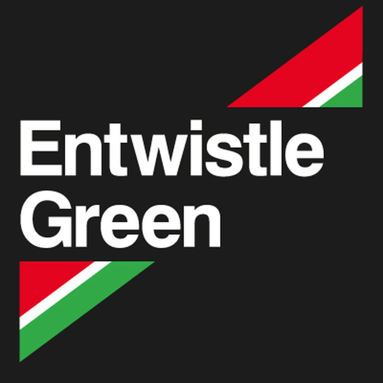 CW - Entwistle Green - Blackpool