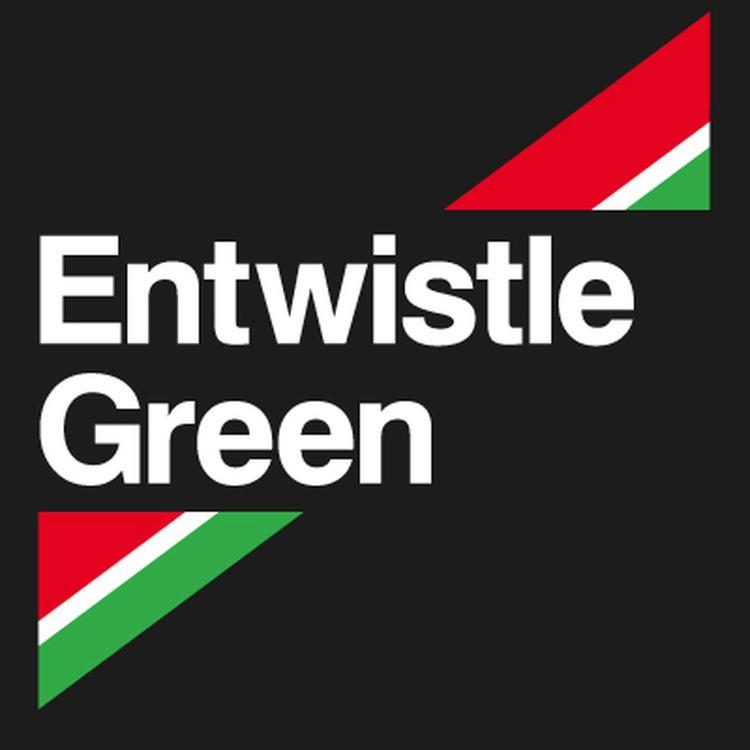 CW - Entwistle Green - Blackpool