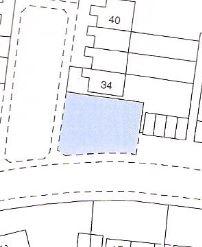 Land Adjacent 34 Haddon Road