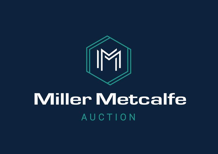 Miller Metcalfe - Culcheth