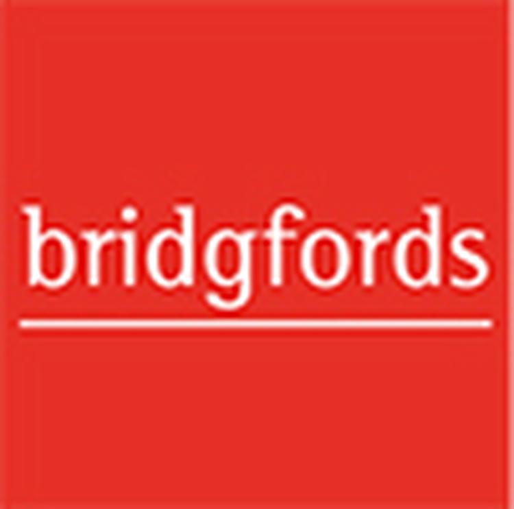 Bridgfords
