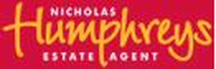 Nicholas Humphreys - Stoke