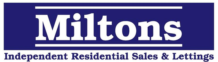 Miltons Independent Sales & Lettings - Northampton