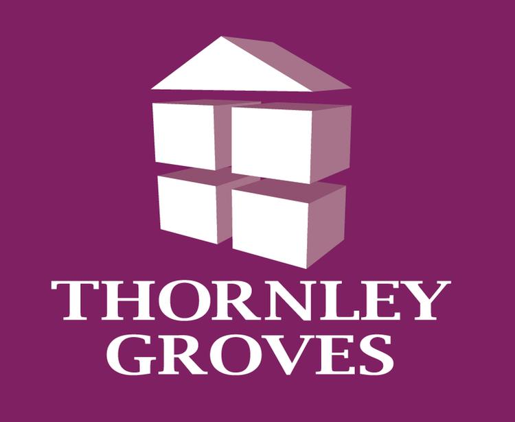 Thornley Groves - Manchester Vimto Gardens