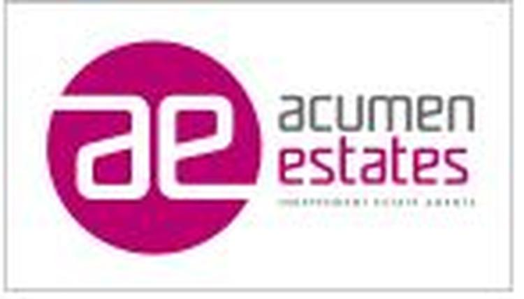 Acumen Estates - Liverpool
