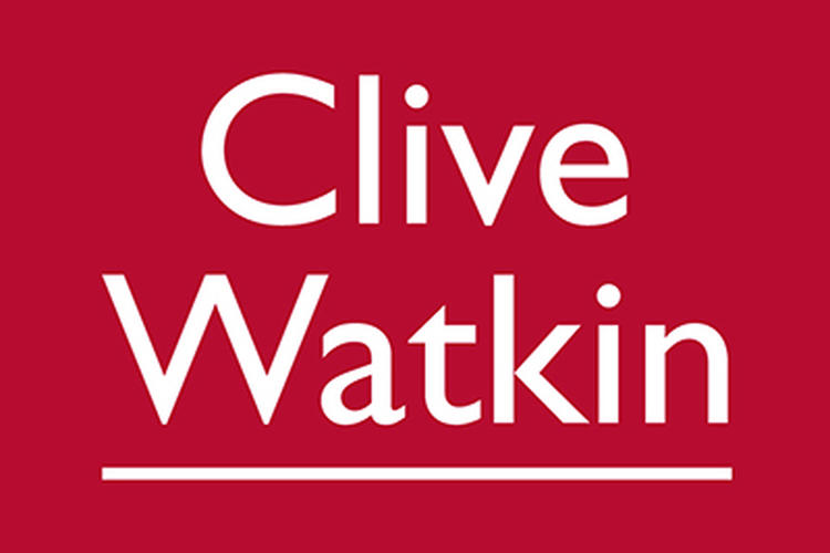 CW - Clive Watkin - West Kirby