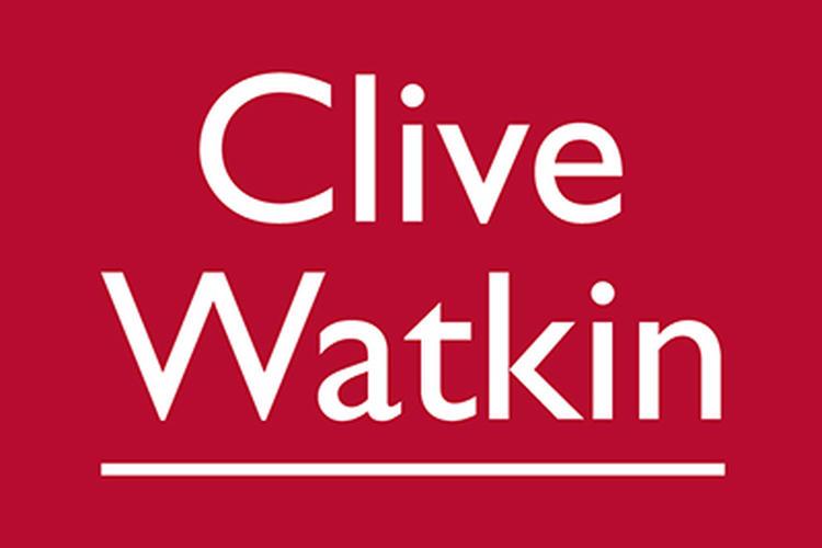 CW - Clive Watkin - Prenton