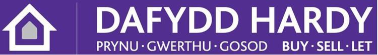 Dafydd Hardy - Caernarfon