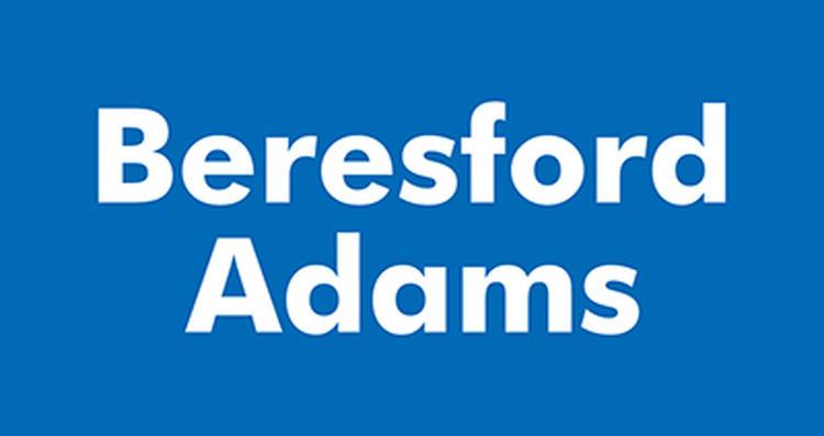 CW - Beresford Adams - Holyhead