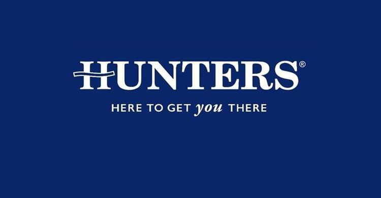 Hunters - Consett