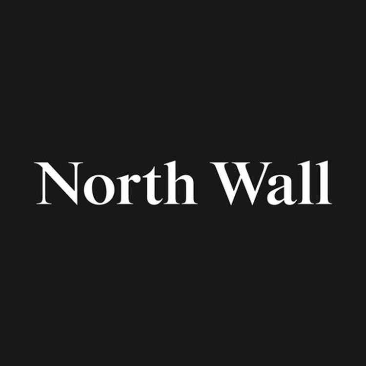 North Wall - Crosby