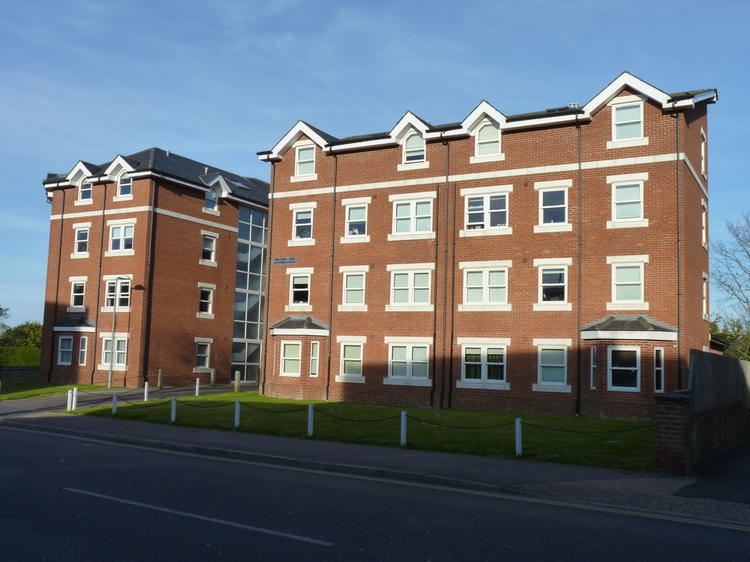 Flat in Eastbourne