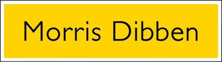 Morris Dibben